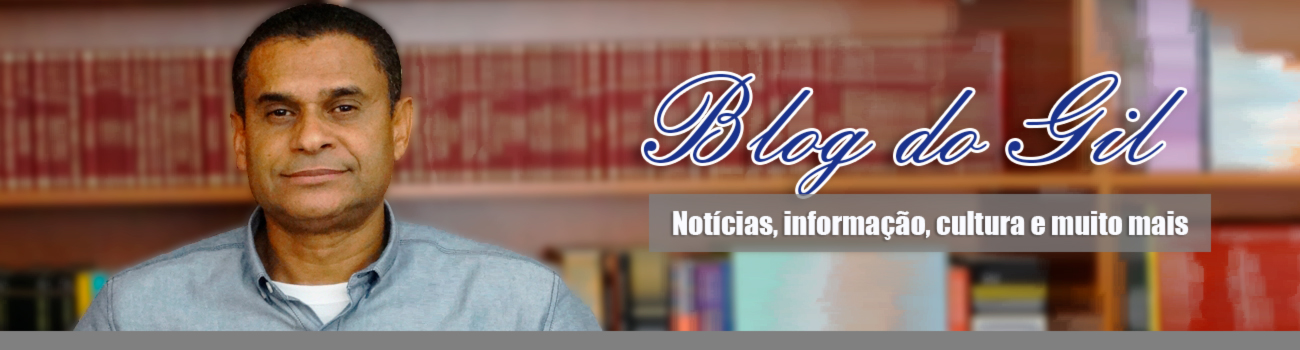 Blog do Gil