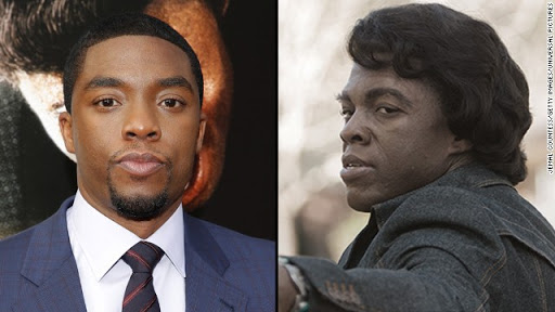 CJ O Cinema de Luto: Morre Chadwick Boseman