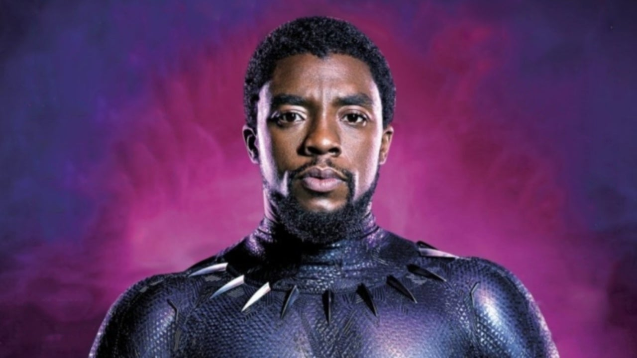 Chadwick-Boseman O Cinema de Luto: Morre Chadwick Boseman