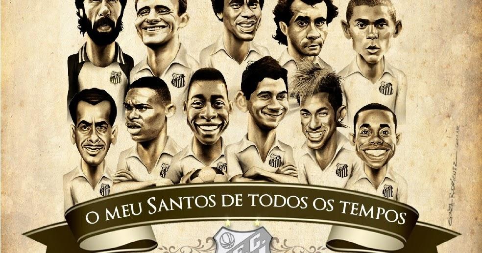 Santos-Meu-Eterno-Amor-2 Santos, Meu Eterno Amor