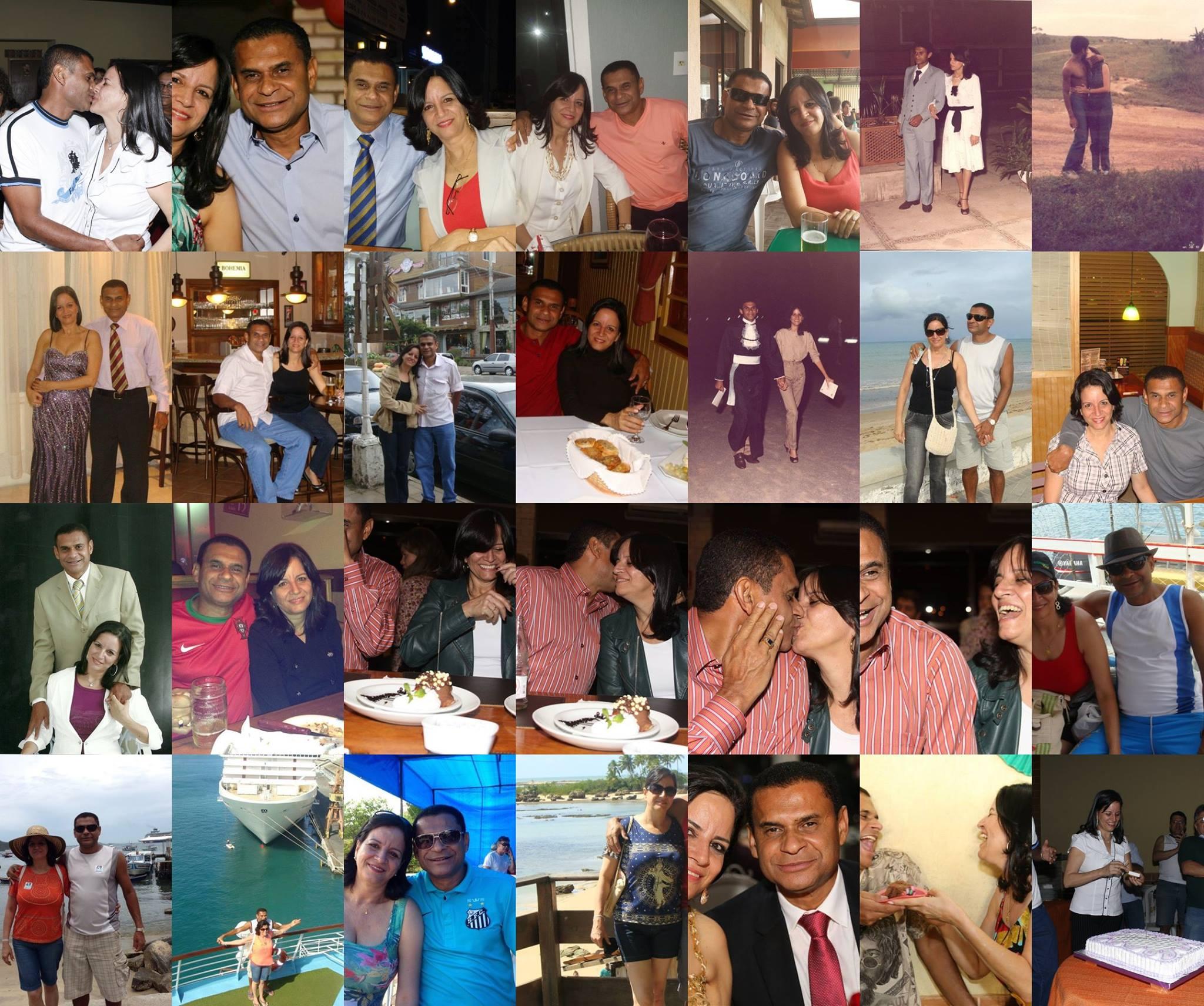 Gil-e-Yasmin Reflexões Sobre um Casamento de 37 Anos