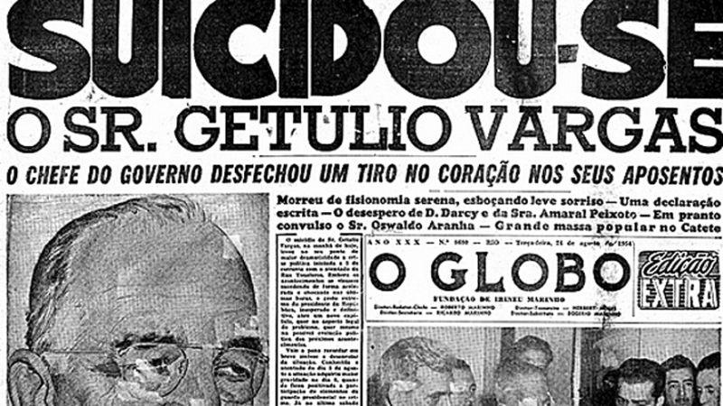 Getulio-9 Quem Foi Getúlio Vargas?