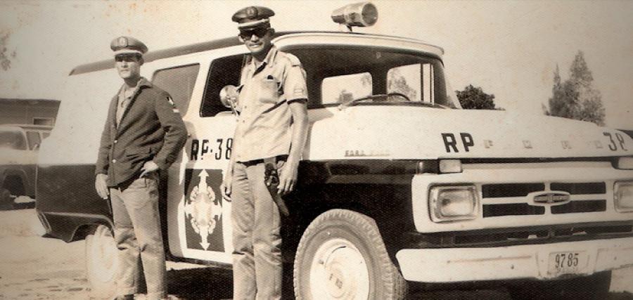 PC Histórias da Polícia de Brasília – O Delegado Corajoso