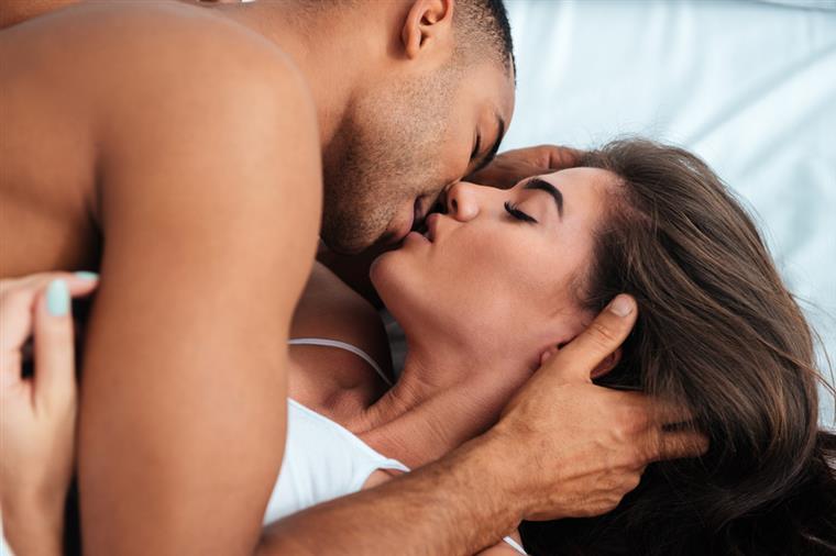 B2 A História do Beijo na Boca