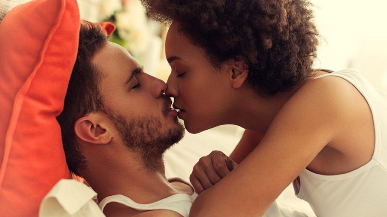 b3 A História do Beijo na Boca